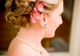 Bridal / Special Occasion Hair by Brian Rice
