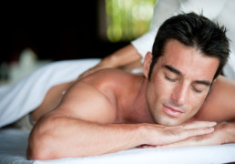 Men's Day Spa Package